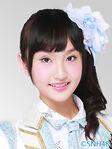 Song SiXian SNH48 Oct 2015