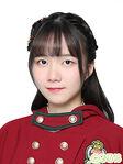 Wu YuFei GNZ48 Dec 2017
