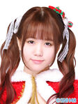 Yang HuiTing SNH48 Dec 2015
