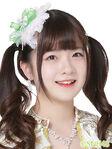 Lin YiNing SNH48 June 2017