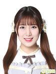 Zuo JiaXin GNZ48 Mar 2017
