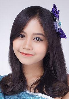 2016 JKT48 Priscillia Sari Dewi