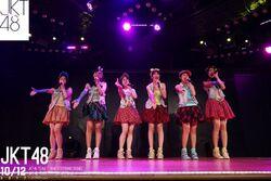 JKT48 - Nage