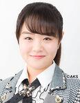 Uemi Sorano AKB48 2019