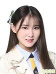 Wang SiYue GNZ48 April 2019
