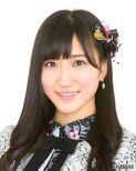2018 NMB48 Nishizawa Rurina