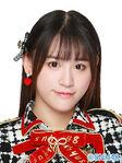 Qian BeiTing SNH48 Dec 2017
