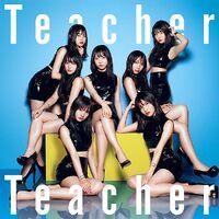 TeacherTeacherDLim