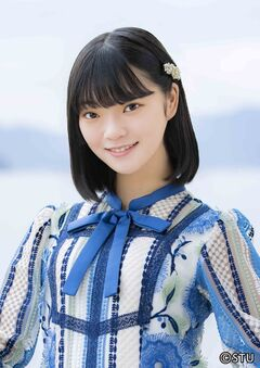 Morishita Maiha STU48 2020-2