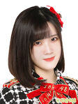 Wang JiaLing SNH48 Dec 2017