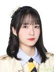 Wu YuFei GNZ48 April 2019