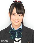 AKB48 Kurano Narumi 2015