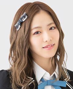 Morita Ayaka NMB48 2020