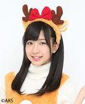 SKE48 Dec 2016 Ota Ayaka