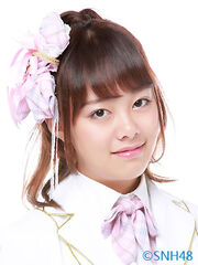 SNH48 Li Xuan 3rdGen