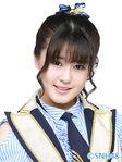 Wen JingJie SNH48 May 2015