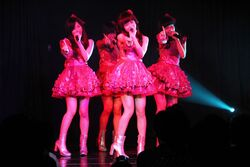 JKT48 - Idol nante