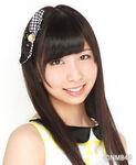 NMB48 Uno Mizuki 2014