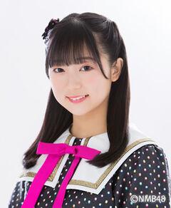 Namba Hinata NMB48 2019