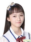 Xie FeiFei GNZ48 April 2018