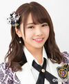 2017 NMB48 Iso Kanae