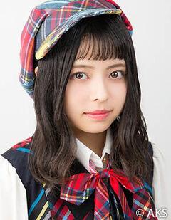 2018 AKB48 Hitomi Kotone