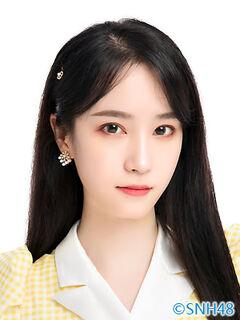 Jiang Yun SNH48 June 2020