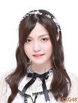 Xiong XinYao CKG48 June 2018