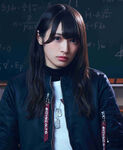 2018 Glass wo Ware! Watanabe Rika