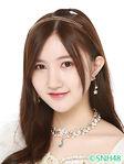 Chen YunLing SNH48 Oct 2017
