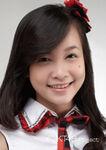 JKT48 Nadila Cindi Wantari 2014