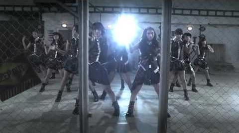 MV RIVER - JKT48