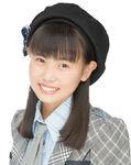 Mitomo Mashiro AKB48 2018