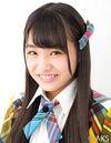 2018 AKB48 Yasuda Kana