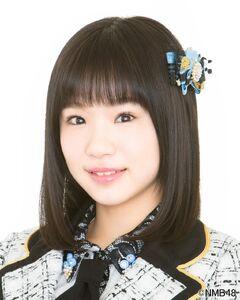 2018 NMB48 Mizuta Shiori