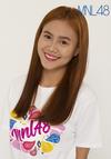2019 June MNL48 Jessel Montaos