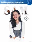 2ndGE MNL48 Christina Samantha Tagana