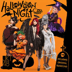 HalloweenJKT