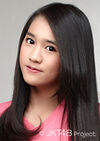 JKT48 Milenia Christien Glory Goenawan 2014