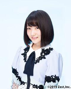SKE48 Ikeda Kaede 2019