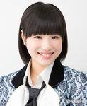 2017 NMB48 Mizuta Shiori