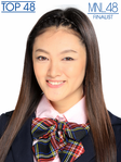 2018 April MNL48 Kaede Ishiyama