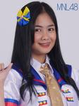 2018 Oct MNL48 Lara Mae Layar