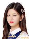 Lin SiYi SNH48 Oct 2019