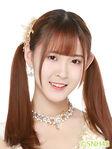 Zhang JiaYu SNH48 Oct 2017