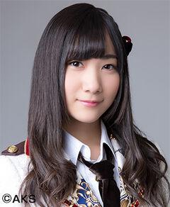 2017 SKE48 Isshiki Rena