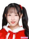 Huang Yi SHY48 Dec 2018