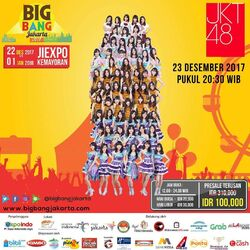 JKT48 6th Anniversary
