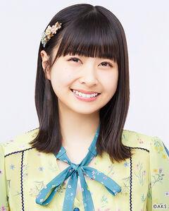 Matsuoka Hana HKT48 2019