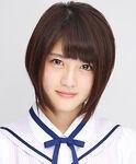 N46 Wakatsuki Yumi Sun